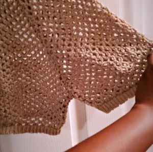 Vivienne Tam Sweaters - Chic crop sweater